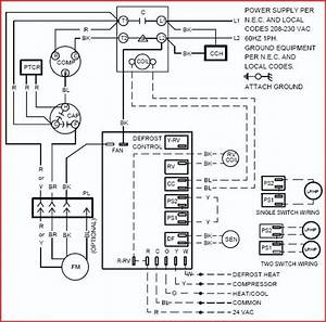 Honeywell 14f0 Fan Capacitor Wiring Diagram