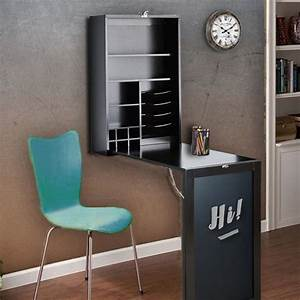 the 25 best fold down desk ideas on pinterest murphy With best brand of paint for kitchen cabinets with personal photos into wall art