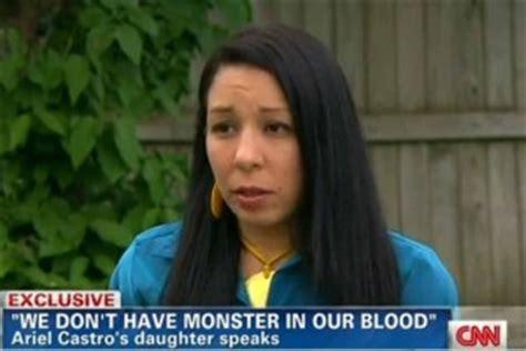 angie gregg daughter  ohio kidnapper ariel castro archives dailyentertainmentnewscom