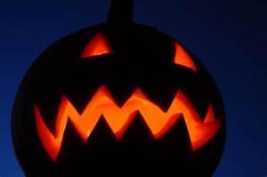 Kürbis Gesichter Gruselig : gruselige halloween dekoration k rbis gesicht monster ~ A.2002-acura-tl-radio.info Haus und Dekorationen