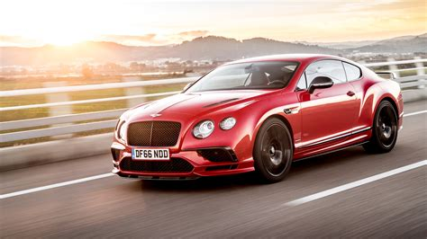bentley supersports bentley continental supersports 4 wallpaper hd car