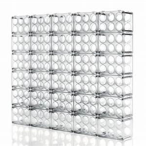 Casier à Bouteilles : bottle casier a bouteille cristal translucide de magis ~ Teatrodelosmanantiales.com Idées de Décoration
