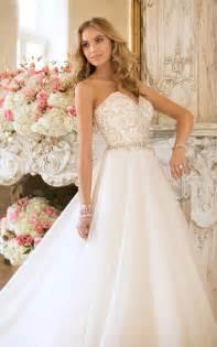 stella york wedding dresses and extravagant stella york wedding dresses 2014 modwedding