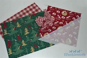 Stoffverbrauch Berechnen : weihnachtliches wende platzset n henwestfalenstoffe blog ~ Themetempest.com Abrechnung