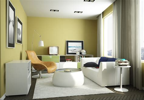 Colorful And For Fun Living Room Decorating Ideas With