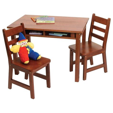 rectangle table with chairs childrens rectangular table and chair set buy solid wood