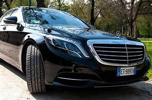 Mercedes Classe S 350 : noleggio con conducente mercedes classe s 350 sel ~ Gottalentnigeria.com Avis de Voitures