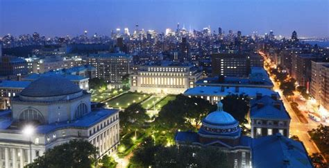 Of Columbia by Columbia In The City Of New York