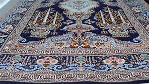 tapis persan des idees sympas pour votre espace 24 photos With tapis persan avec canapé style cosy