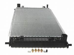 Radiator M821rj For Expedition F150 F250 Heritage 1998