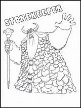 Smallfoot Coloring Printable Colouring Pages sketch template