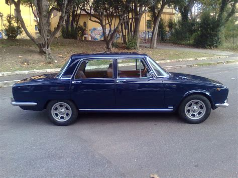 Alfa Romeo Berlina by 1973 Alfa Romeo Berlina Photos Informations Articles