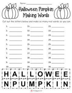 halloween crossword puzzles images halloween