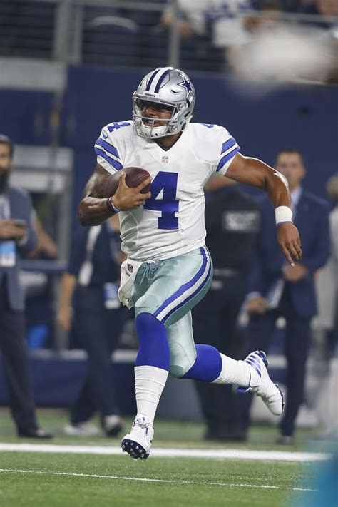 dak prescott pro football rumors