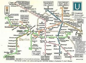 Berlin Bvg Plan : wie busse die teilung berlins beendeten schiene strasse luft ~ Orissabook.com Haus und Dekorationen