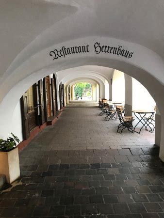 restaurant herrenhaus wasserburg  inn
