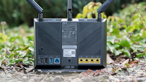 guter wlan router der asus rt ac86u im test der wlan router f 252 r gamer techtest