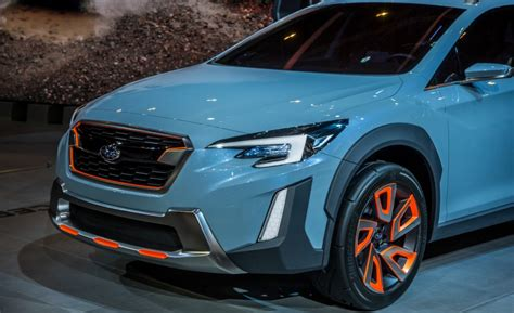 subaru crosstrek release date specs review price