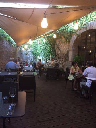 restaurant l entre pots dans pezenas avec cuisine fran 231 aise restoranking fr