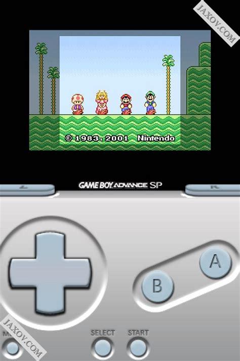 nes emulator iphone how to install gba nes genesis emulator on iphone