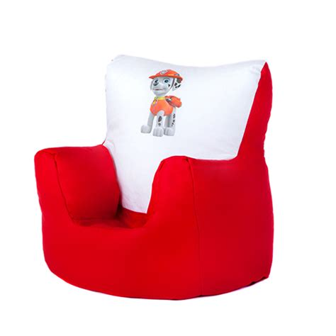 Child Bean Bag Armchair by Children S Character Printed Bean Bag Chairs Toddler