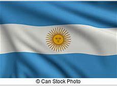 3d bandera argentina Imagenes Stock Photo 233 3d bandera