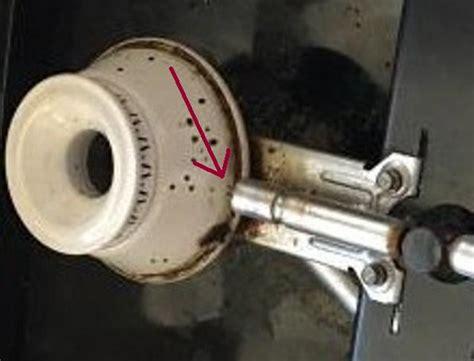 do gas dryers have pilot lights jenn air igniter problem doityourself com community forums