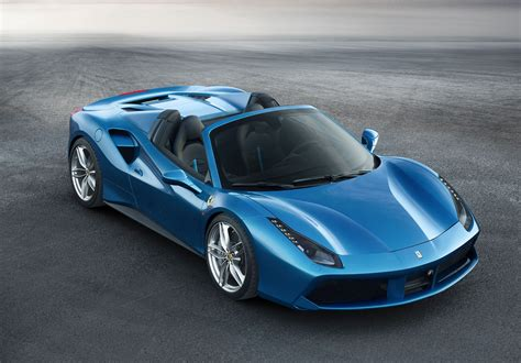 Gambar Mobil 488 Spider by 488 Spider Supercars Wallpapers Hd Desktop And