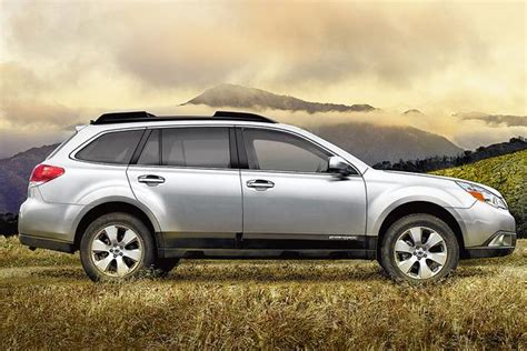 2014 Vs 2015 Subaru Outback What's The Difference