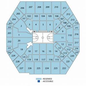 Indianapolis Indiana Seating Chart Bankers Life Fieldhouse Insidearenas Com