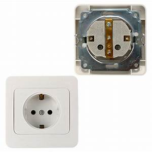 Germany Power Socketwiring Receptacle Power Outlet   Schuko Outlet Bi131