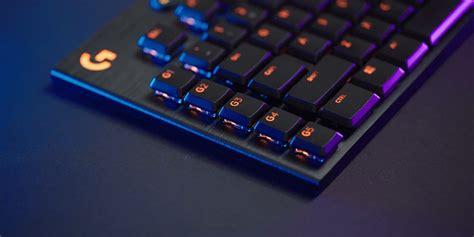 profile low keyboard gaming logitech g915 keyboards exist doesn lightspeed