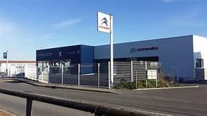 Garage Peugeot Citroen : accueil site de garagemorat ~ Gottalentnigeria.com Avis de Voitures