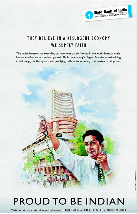 State Bank of India Newspaper advertisements - Proud to be ...