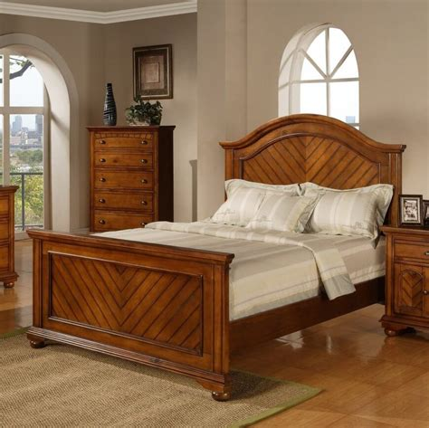 Wood Bed Frame With Headboard by 44 Types Of Beds By Styles Sizes Frames And Designs