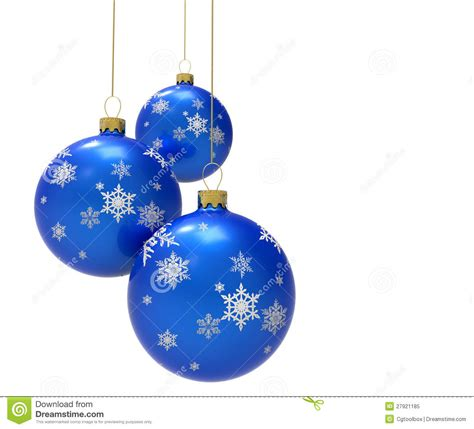 top 28 blue christmas baubles royalty free royalty