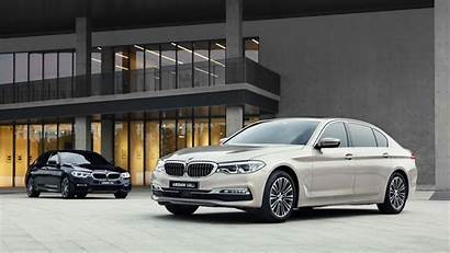 Bmw Companies Series Extra Gets China Intended