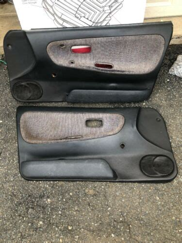 89 Nissan 240sx Interior Panel by Used Nissan 240sx Interior Door Panels And Parts For Sale