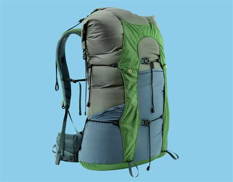 granite gear crown v c 60 the great outdoors
