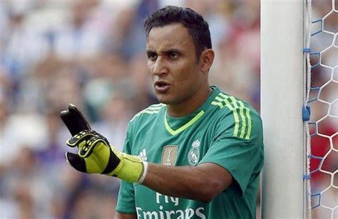 Benítez no convoca a Keylor Navas | Futbol Gurus | Mens ...