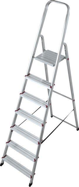 haushaltsleiter 7 stufen impos alu haushaltsleiter 7 stufen lagerhaus