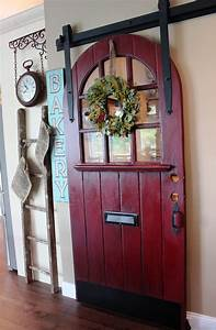 DOORS [barn, arched, pocket, & others] on Pinterest