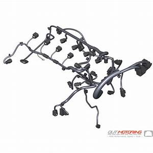 Replacement Mini Cooper Engine Wiring Harness 12517585952