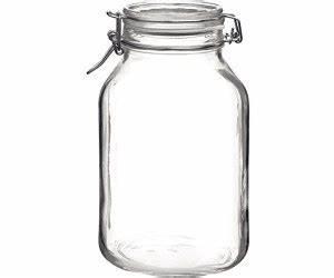 Einmachglas 5 Liter : van well fido 3000 ml ab 5 06 preisvergleich bei ~ Orissabook.com Haus und Dekorationen