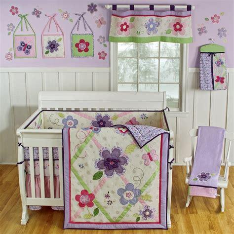 lavender crib bedding sumersault crib bedding lavender baby bedding and