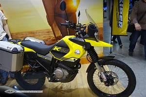 Moto Mash 650 : kougar 400 un trail bient t au catalogue mash ~ Medecine-chirurgie-esthetiques.com Avis de Voitures