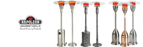 patio heaters at the bbq shop your vancouver patio heater