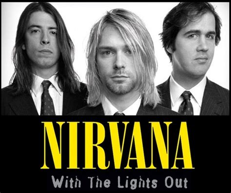 with the lights out nirvana with the lights out review diane bonk