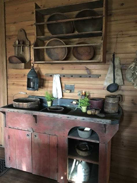 Best Images About Country Rustic Primitive Home