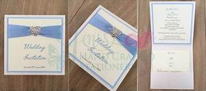 25 best square pocket fold invitation images on pinterest With handmade wedding invitations west midlands